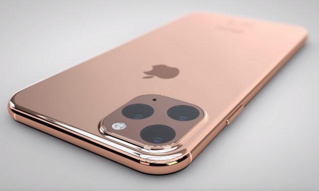 Дизайнът на iPhone XI беше потвърден от множество надеждни източници