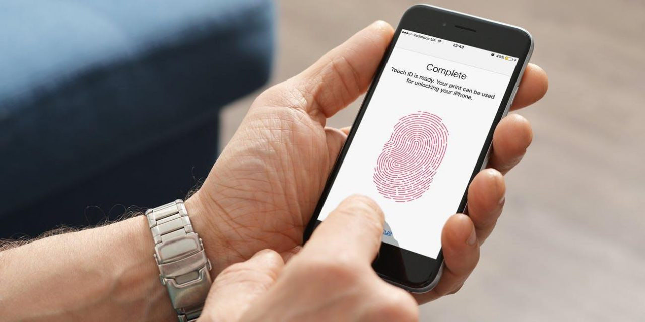 Може ли Apple наистина да върне Touch ID в iPhone 11?